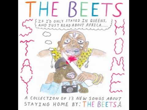 The Beets- Your Name Is On My Bones