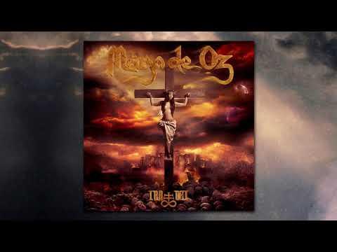 Mägo de Oz - Ira Dei (Audio Oficial)