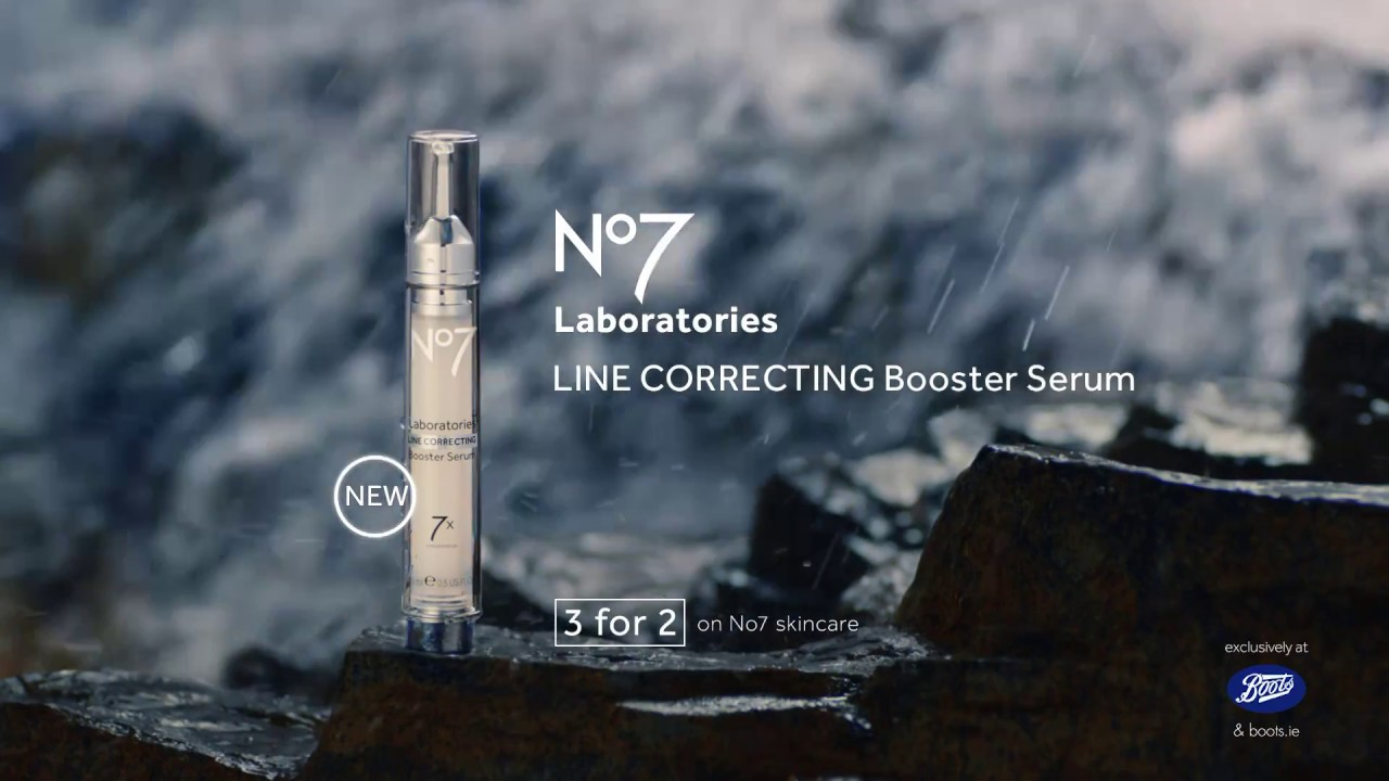 no 7 laboratories line correcting booster serum