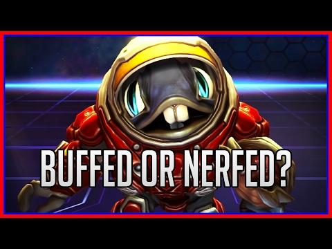 Murky Rework 2017 - Nerf or Buff? (HotS Guide)