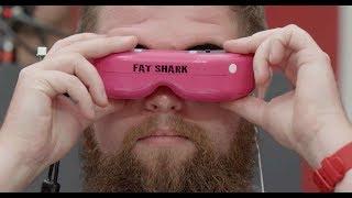 DRL X Fat Shark | Drone Racing League