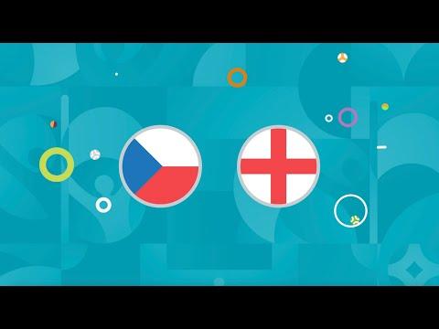 Závěrečný zápas ve skupině: Česko vyzve Anglii