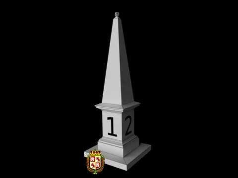Virtual 1812 Spanish Constitution Monument