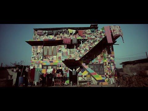 Topi (feat. Astha Tamang Maskey) - Rangharu (Official Music Video)