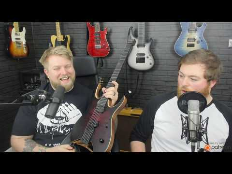 #GuitArsoles Podcast 8 - Gibson FINALLY File For Bankruptcy Protection