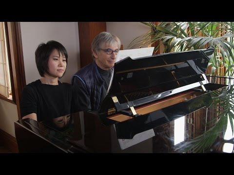 Why the mentor-musician bond is so important for classical pianist Yuja Wang