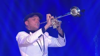 Download Folkert-Hans Il Silenzio Schlager Symphonica  Enschede Holland Mp3 and Videos