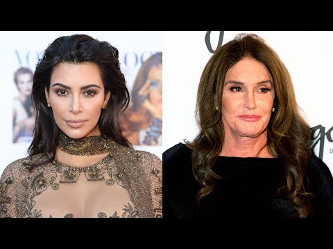 Kim Kardashian Is Hopeful That Family Will Work Issues Out With Caitlyn Jenner After Memoir Drama