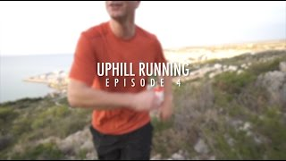 How To TrailRun [S1 - EP4] Running Uphill | Salomon