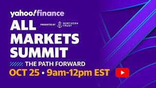 Yahoo Finance All Markets Summit 2021: The Path Forward