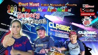 MEMORI BERKASIH  Voc. Shansan Nd. Feat M. Ramdani ( Pa. Ayep )   VERSI CLASSIC Cipt. Patrick Kamis