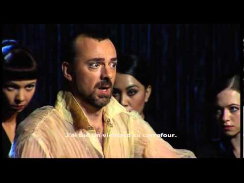 Царь Эдип Igor Stravinsky