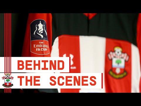 BEHIND THE SCENES | Southampton 2-0 Huddersfield