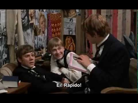 Se... (1968) - Filme Completo - Legendado / If... 1968 Full Movie