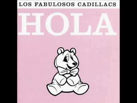 Los Fabulosos Cadillacs - El Genio Del Dub (En Vivo)