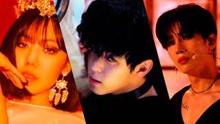 VIXX, Kim Nam Joo & PRODUCEX101 // Chained Up x Bird x U…