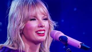 Taylor Swift Performs Welcome to New York - July 10, 2019
