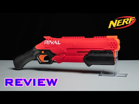 [REVIEW] Nerf Rival Takedown XX-800