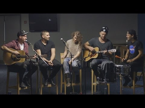 Hillsong United -