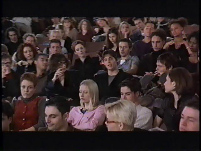 Gossip (2000) Teaser (VHS Capture)
