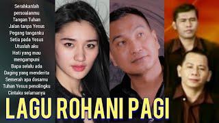 Download lagu LAGU ROHANI PAGI - Pembawa Damai - Lagu Rohani 2020 - Official Video Music