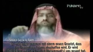 Gelehrte gesteht: Muhammad LETZTER Prophet TROTZDEM kommt ein Prophet