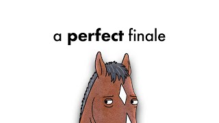 why bojack horseman's finale is perfect