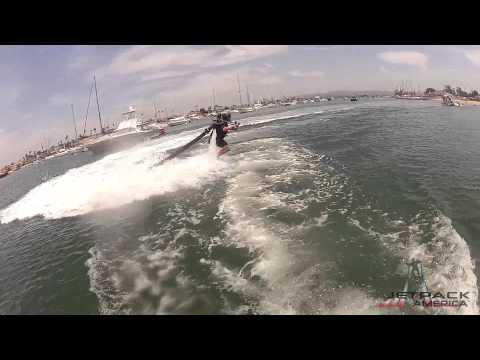 Jetpack America Flight Video Jim O'Doherty