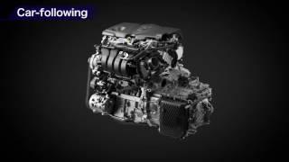 Nowe skrzynie biegów i silniki Toyoty