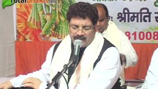 Shri Radhe Barsane Wali Tera Ghulam Girdhari Bhajan By Bhaiya Krishna Das Ji