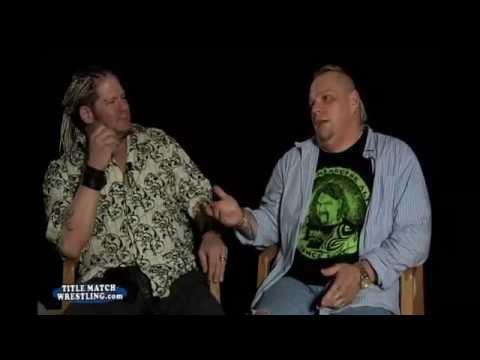 The Raven & Axl Rotten Shoot Interview