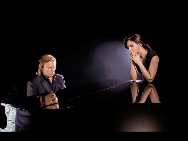 Смотреть видео Наталия Власова - Мне не хватает тебя (BACKSTAGE)