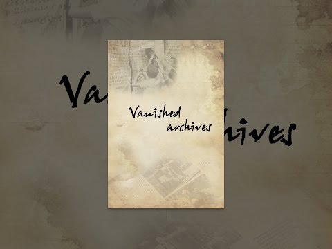 Free Download Vanished Archives Mp3 dan Mp4