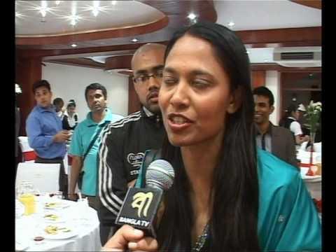Dialogue with Rushanara Ali MP organized by London Bangla Press Club