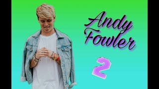 Andy Fowler  2