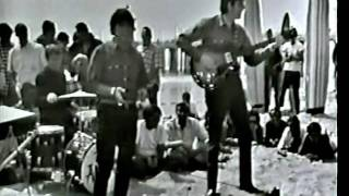 The Animals - We Gotta Get Out Of This Place (clip, 1965) ♫♥50 YEARS