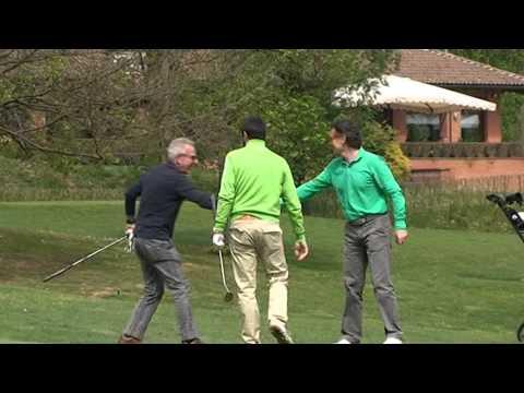 Villa Paradiso Golf Club, Trofeo Schooner Viaggi 19/04/2015