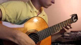 Still Loving You (Fingerstyle guitar arrangement)