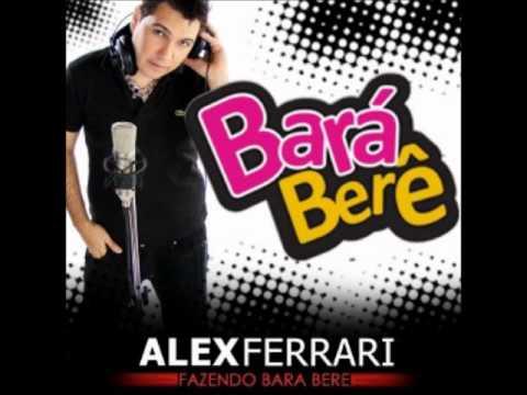 Alex Ferrari   Fazendo bara bere