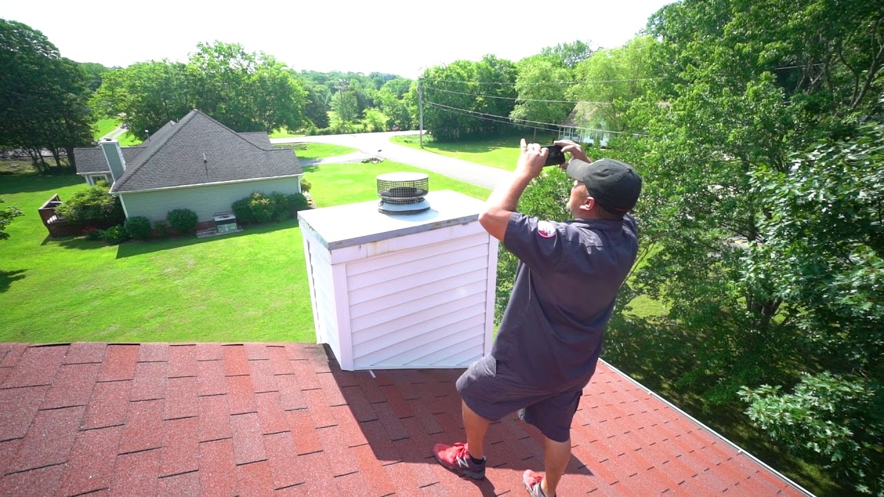 most respected chimney u0026 fireplace company in the richmond va area