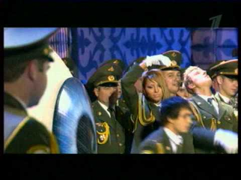DJ Smash Moscow never sleeps (Золотой грамофон)