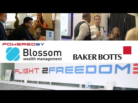 F2F3 A Celebration of Women's Entrepreneurship Awards - Powered by Blossom Wealth Management