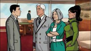 The Best of Archer - Part 2