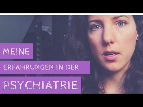 Meine Erfahrungen in der Psychiatrie