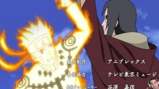 "Naruto Shippuden Opening 12 ""Moshimo"" By Daisuke Discussion ナルト- 疾風伝"