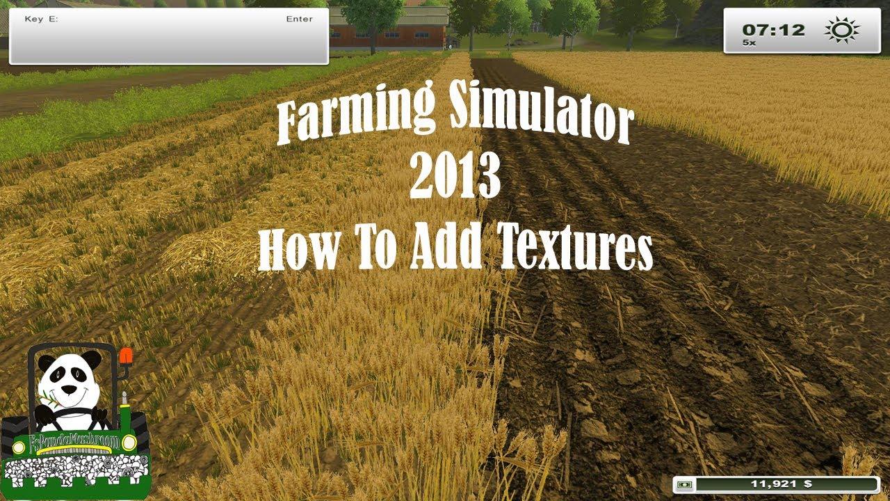 Map Usa Farming Simulator 2013%0A restaurant server cover letter examples