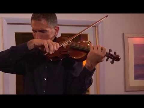 Suite for Violin & Piano by William Grant Still presented by AmiciMusic