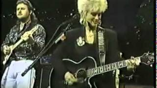 LORRIE MORGAN - LONE STAR STATE OF MIND