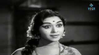 Kann Malar Tamil Full Movie : Gemini Ganesan, Saroja Devi