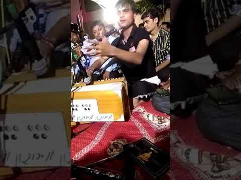 Kaun Hai Woh ! Kailash Kher ! Bahubali Live Show !Best Perfomance By Agyat